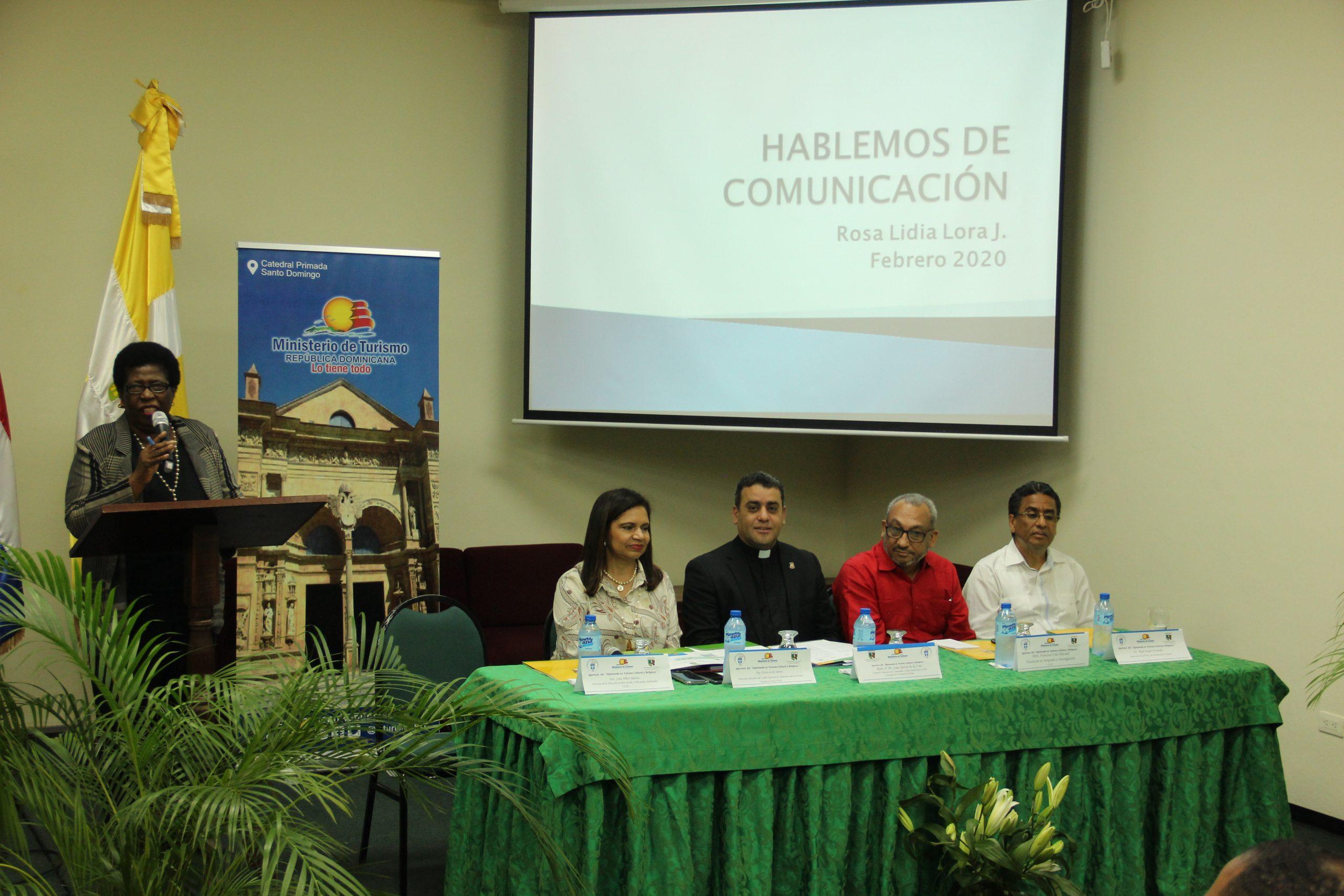 Celsa Albert, Kirsis De los Santos, Isaac García, Francisco Cruz Pascual y Ángel Ángeles.