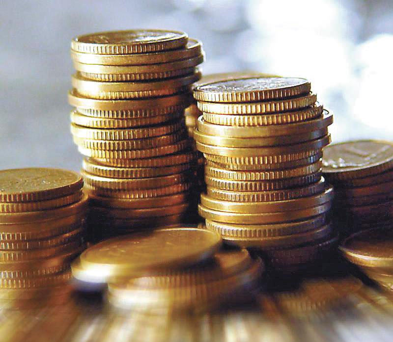Los ahorros ayudan a planificar la vida económica de las personas./elDinero