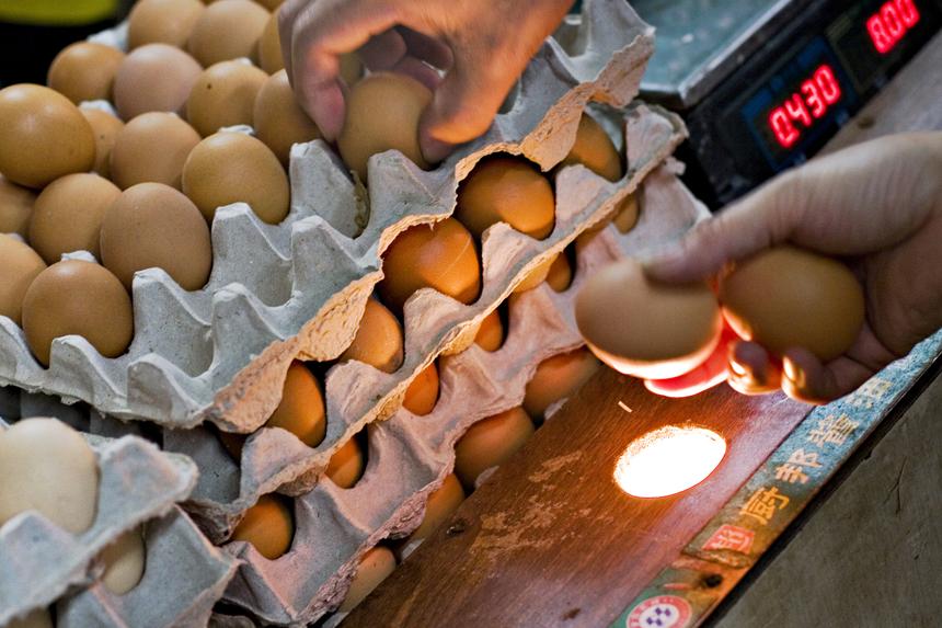 os huevos y el pan han sido las últimas víctimas del desabastecimiento crónico en Cuba.