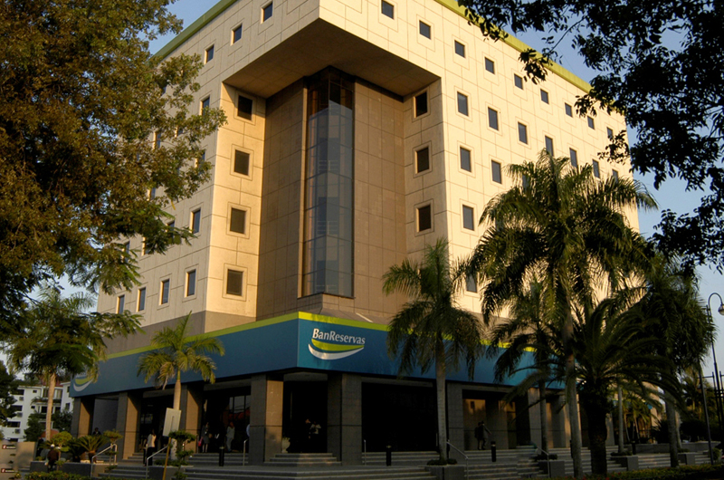 Bajo la gestión de Enrique Ramírez Paniagua ha habido una transformación interna en los procesos del banco.
