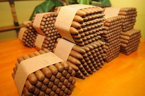 El tabaco dominicano está entre los de mayor calidad mundial. | elDinero.