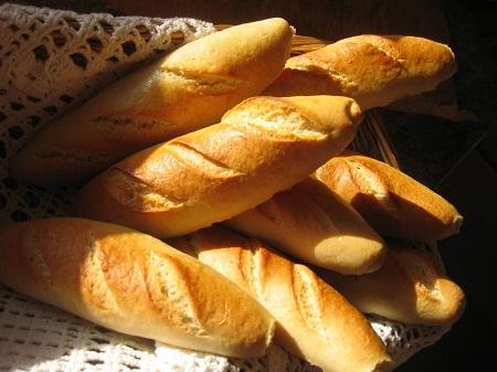El pan dominicano está libre de bromato de potasio tras un acuerdo con las autoridades.