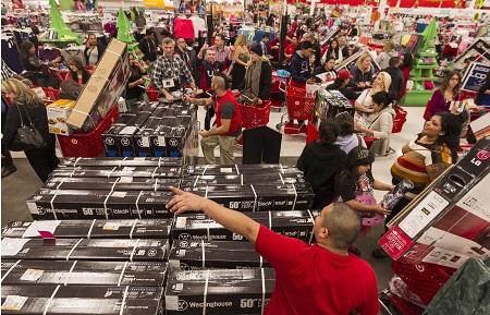 Los consumidores latinoamericanos, en algunos de los casos, no están optimistas respecto al futuro inmediato, pero harán sus compras.
