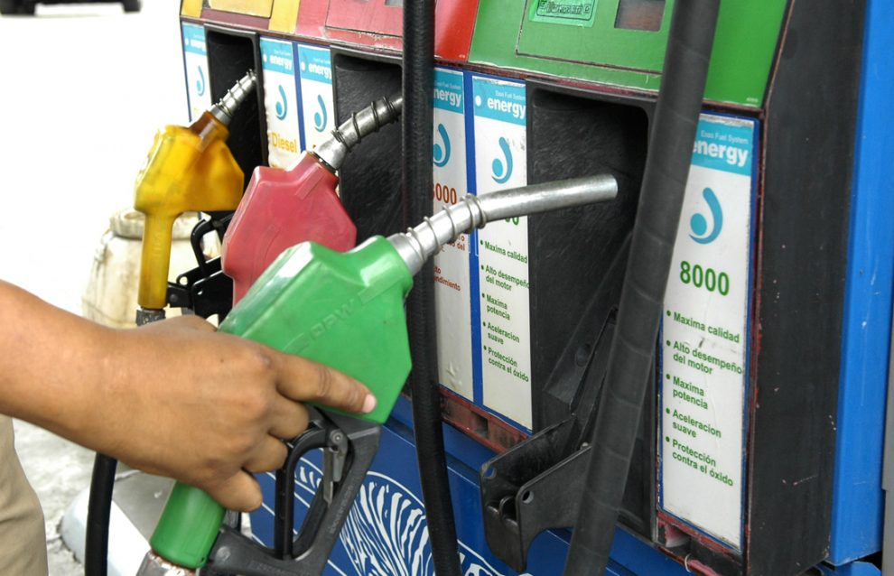 El precio del petróleo aumentó en los últimos días  en los mercados globales.
