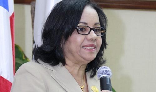 Altagracia Paulino