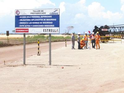 Las plantas a carbón son una decisión de Estado, según el gobierno de Danilo Medina./elDinero