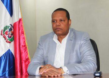 El director ejecutivo del Instituto Nacional de Protección de los Derechos del Consumidor (Pro Consumidor), Eddy Alcántara. | Fuente externa.