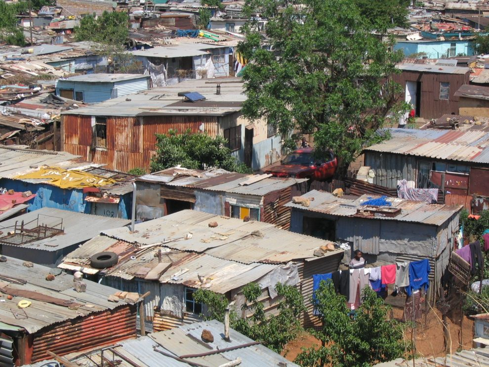 south africa (soweto)