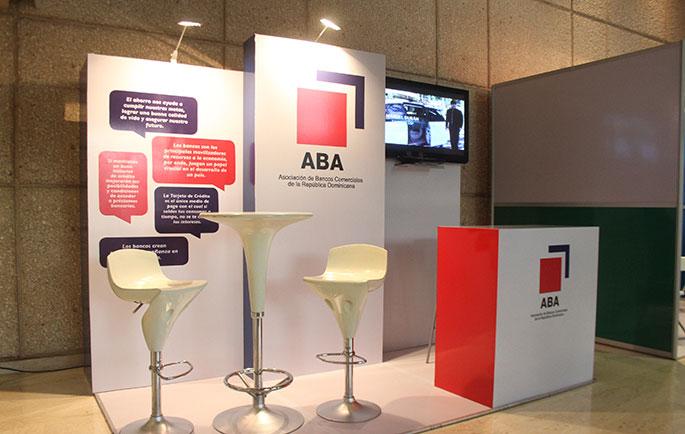 La ABA es la organización corresponsal de Felaban en República Dominicana.| elDinero