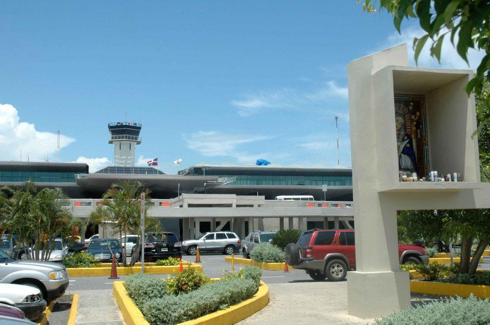 Aerodom maneja varios aeropuertos en el país.