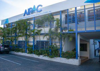 Asociación de Instituciones Rurales de Ahorro y Crédito (Airac).