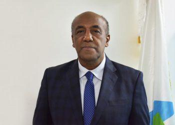 El ministro de Energía y Minas, Antonio Almonte. | Fuente externa.