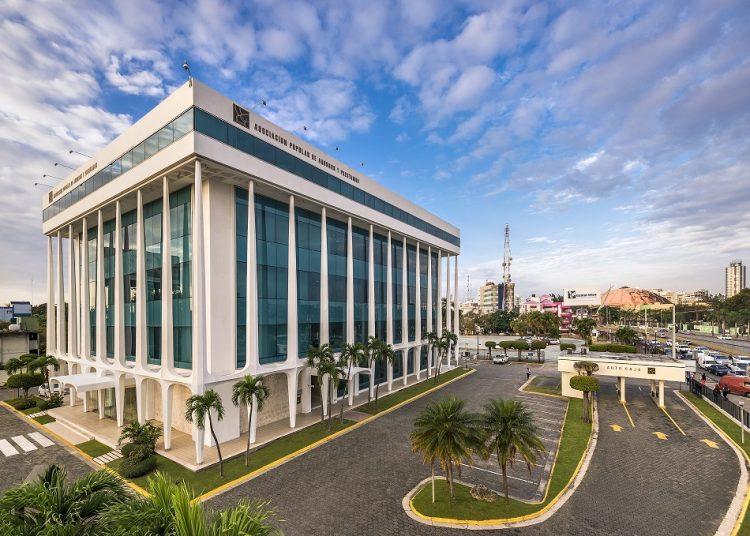 APAP, sede Santo Domingo