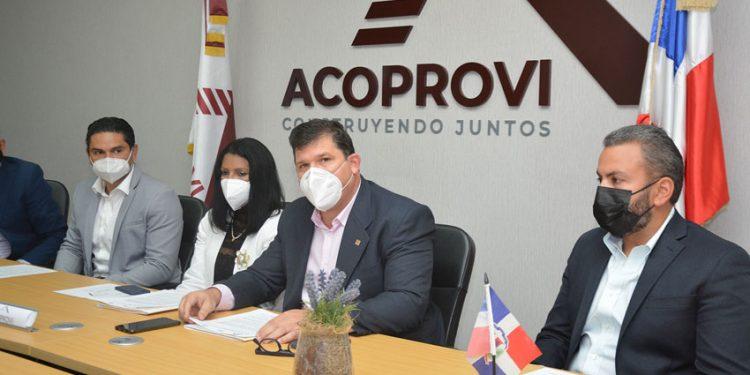 Rp. Para alzar la voz en contra de los aumentos del cemento. / Lésthar Álvarez