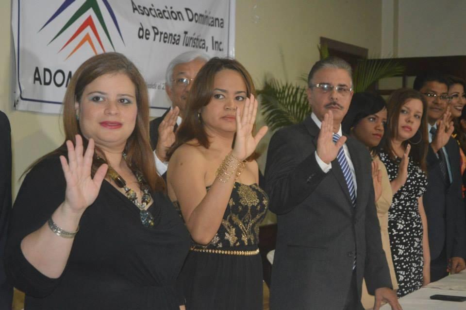 La nueva directiva de Adompretur, que preside José Luis Chávez, busca fortalecer los lazos entre la comunicación y el turismo./elDinero