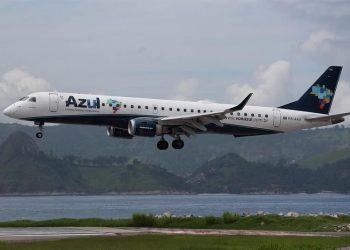 Aerolínea Azul Brasil