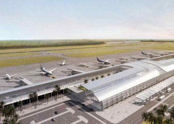 Aeropuerto de Bavaro.