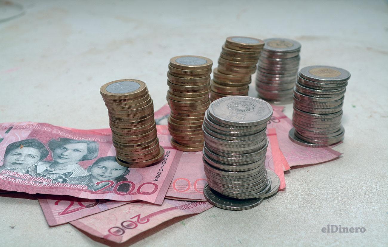 ahorros moneda dominicana