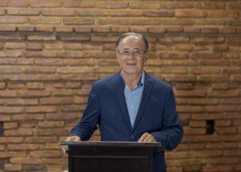 Pedro Alorda Thomas, presidente de Alaver