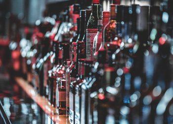 Alcohol, bar, bares, ley seca, botellas