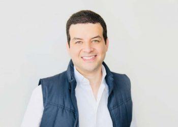 Aldo Micheletti, presidente del Grupo Milenio. | Cortesía