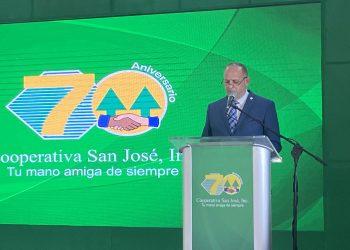 Alfredo Darío Dorrejo, presidente de AIRAC.