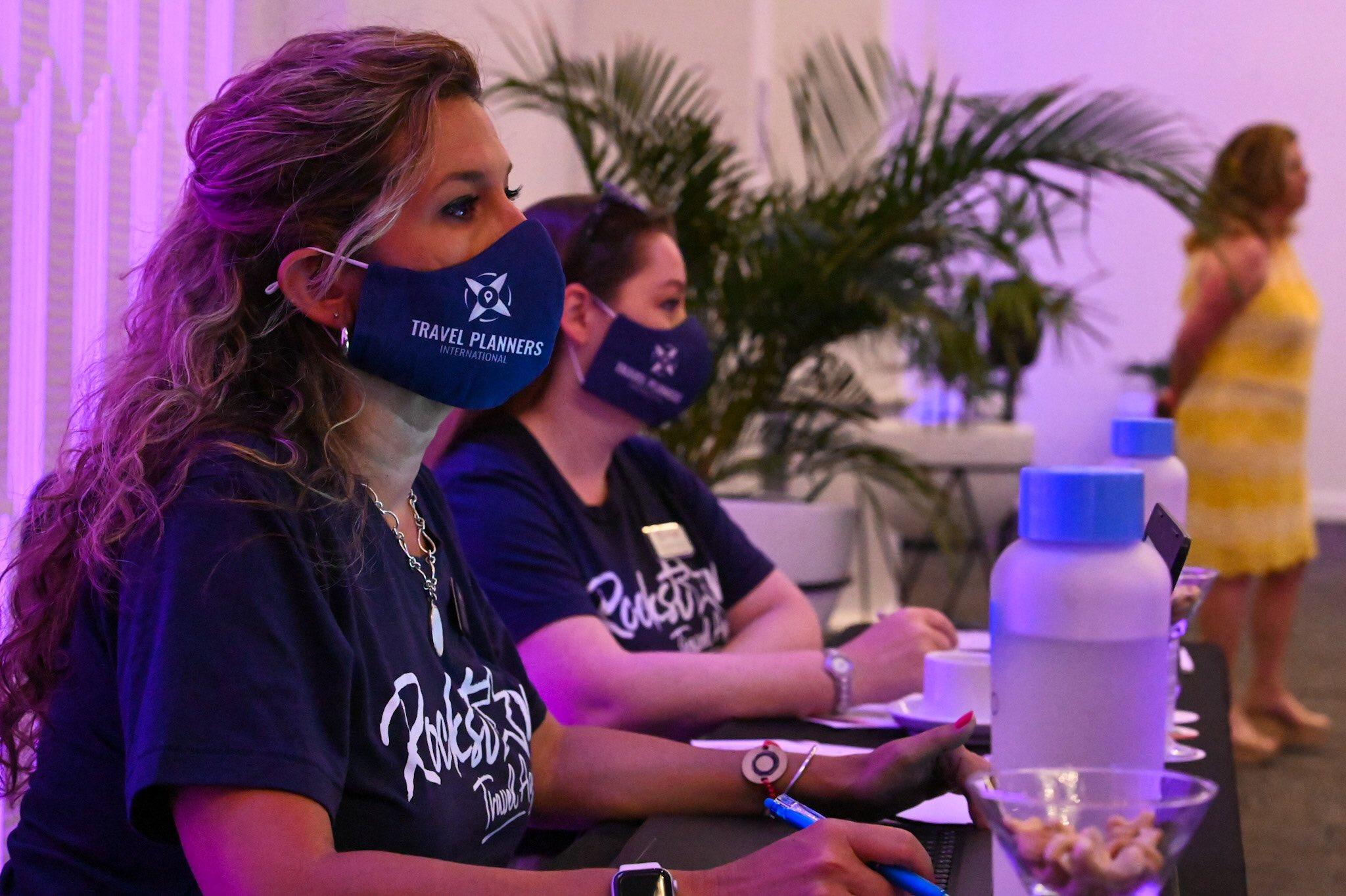 Propietarios de agencias de viajes se reúnen en Punta Cana