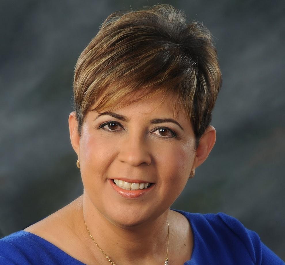 Ana Ysabel Acosta, directora ejecutiva de la ONEC./elDinero