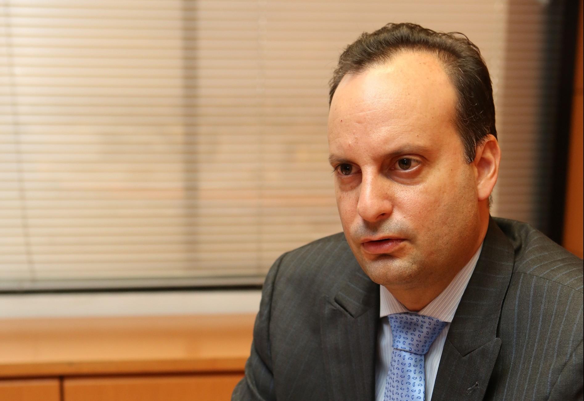 Andrés Rivas.