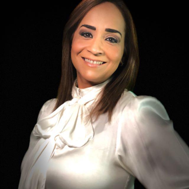 Anguie Lendor, directora ejecutiva Adopron.