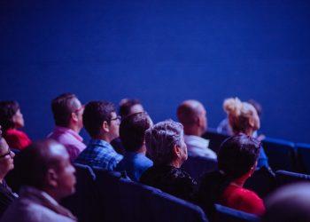 Asistencia a los cines, cine