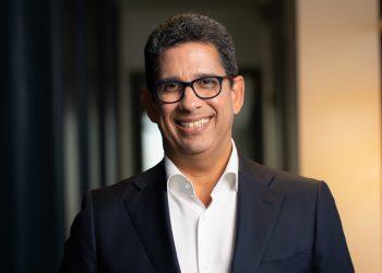 Augusto Ramírez, presidente de Casa Brugal.