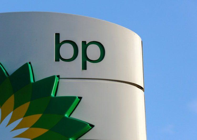 La petrolera BP.   Luke MacGregor, Reuters.