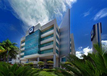 Banco Popular Dominicano.