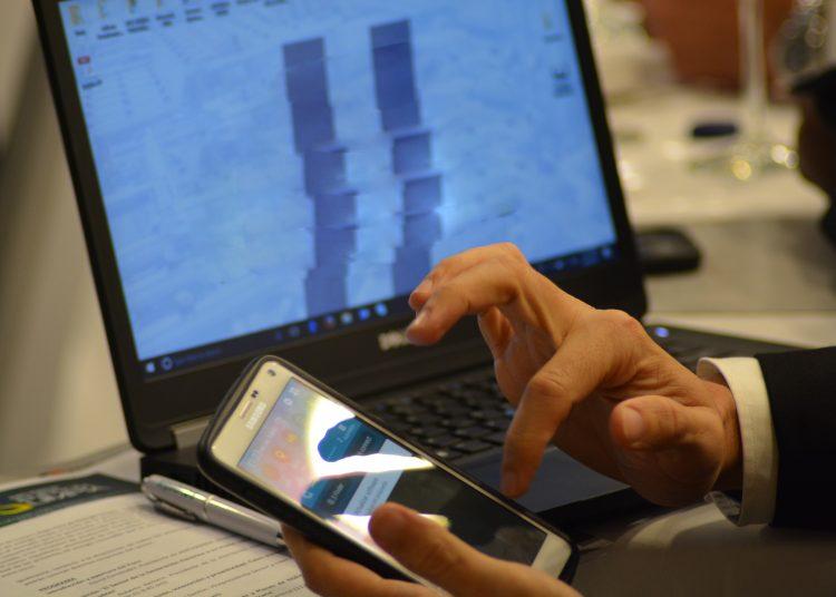 La Superintendencia de Bancos puntualiza los avances y uso de las plataformas digitales como aplicaciones móviles, billeteras electrónicas, la banca en línea y el procesamiento de los pagos a través de las fintech.