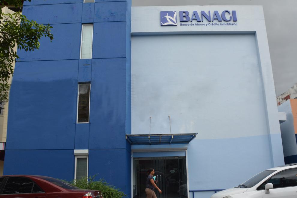 banco banaci