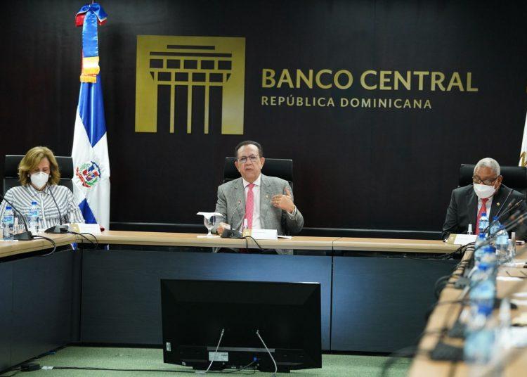 El Banco Central destaca los esfuerzos por mantener la estabilidad.