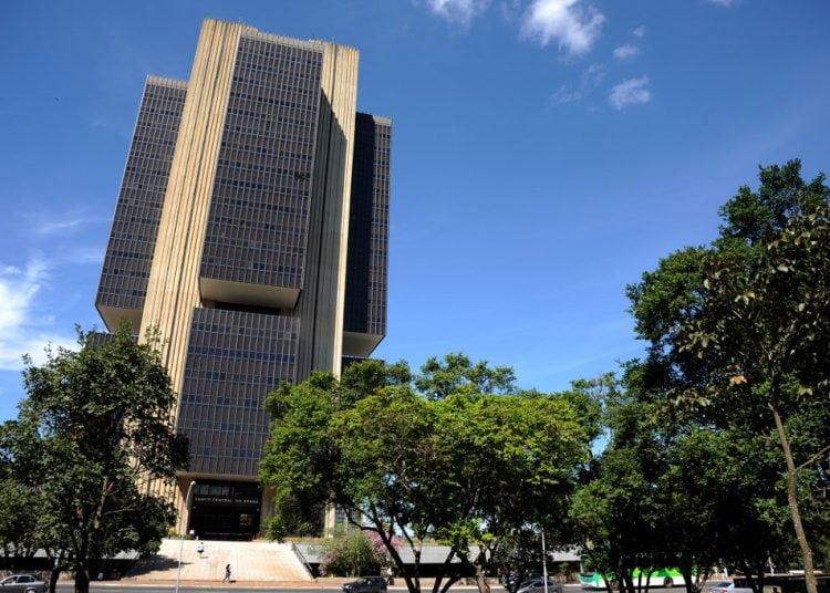 Banco Central de Brasil. Pedro Ladeira. | AFP.