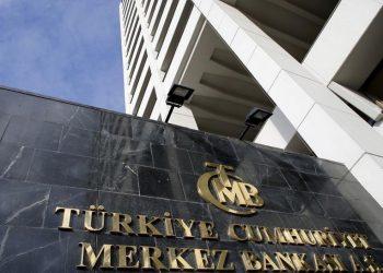 Banco Central de Turquía