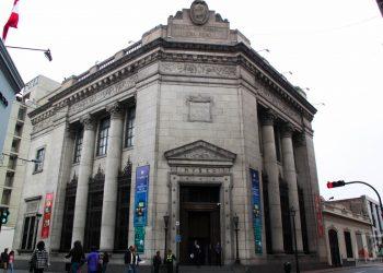 Banco Central de la Reserva del Perú