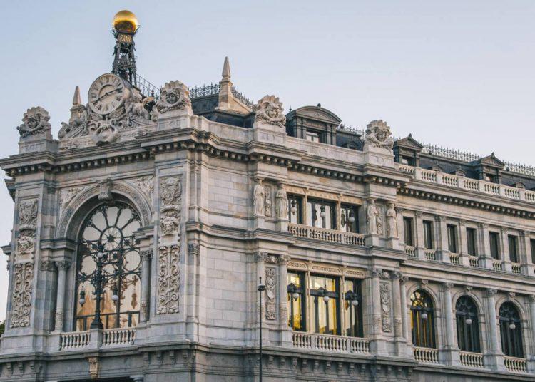 Banco de España. | Getty Images.