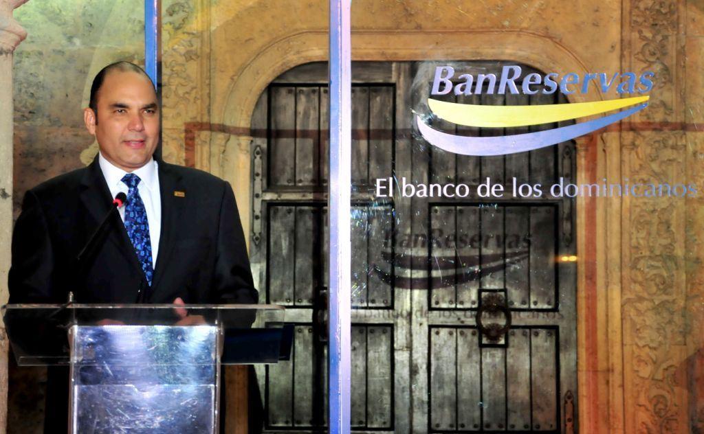 El administrador del BanReservas, Enrique Ramírez Paniagua, es un ejecutivo que tiene más de 30 años trabajando para el sector financiero./elDinero