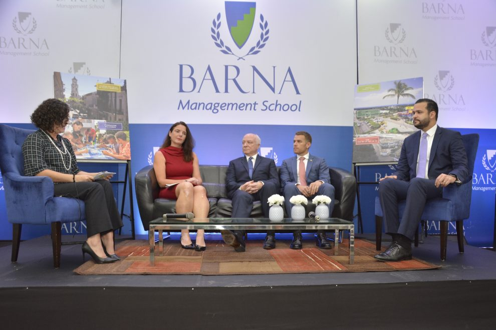 barna school