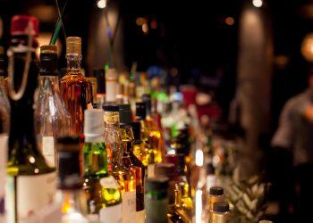 Bebidas alcohólicas. | Shutterstock.