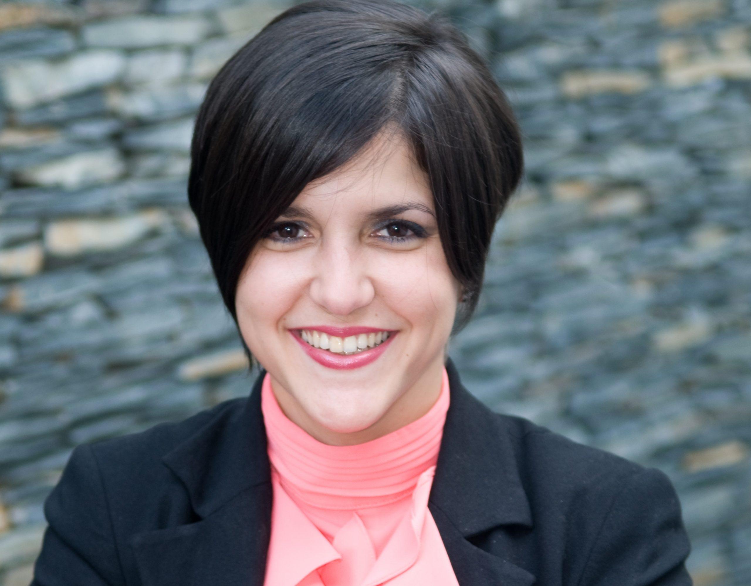 Biviana Riveiro, presidenta de ANJE.