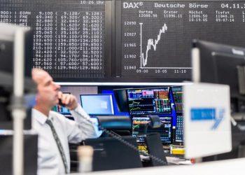 Bolsas europeas, mercado de valores