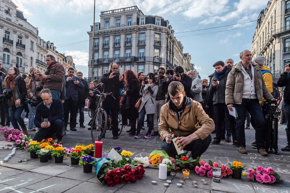 brussels attack on all of europe