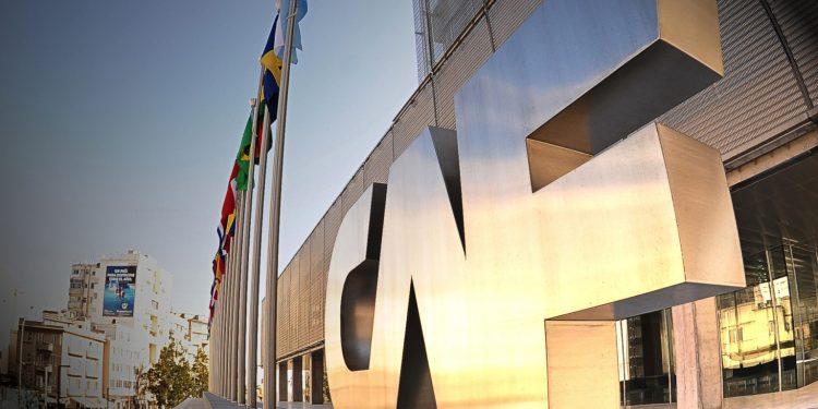 Banco CAF