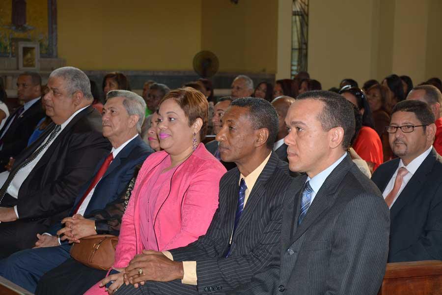 Catastro Nacional es una institución que se encarga del registro inmobiliario del país. /LÉSTHER ÁLVAREZ