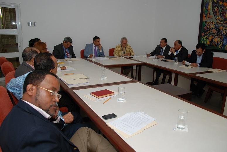 El Comité Nacional de Salarios es una mesa tripartita integrada por empleadores, sindicalistas y Gobierno.